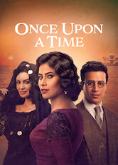 Search netflix Once Upon a Time